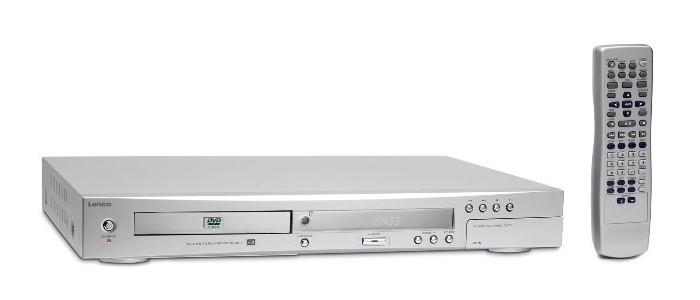 Συσκευές DVD & Blue Ray
