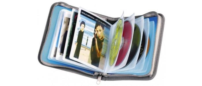 Θήκες για CD 1-48