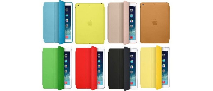 Θήκες Apple iPad