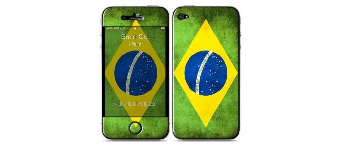Θήκες Apple iPhone 4/4S TPU & Gel & Bumper
