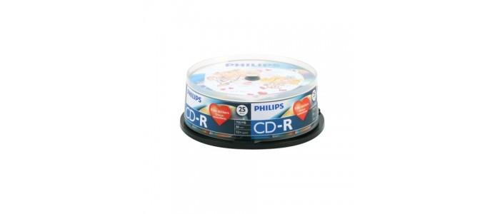 Δίσκοι Κενοί  CD