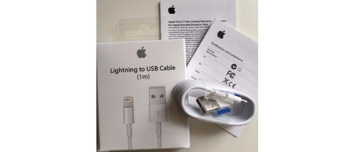 Apple iPhone Καλώδια