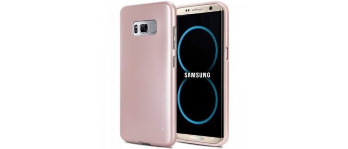 Samsung TPU & Σιλικόνης Θήκες