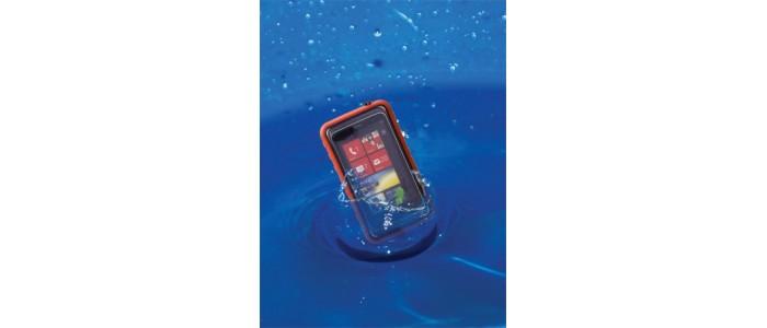 Smart Phones Αδιάβροχες Θήκες