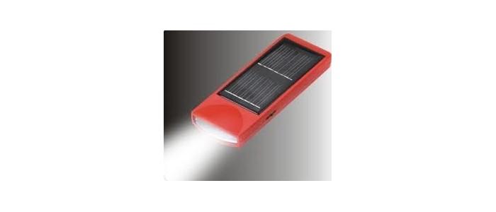 Ηλιακοί Φακοί LED