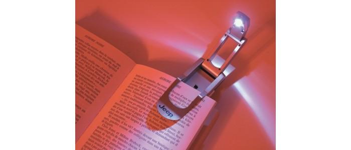 Φακοί Διαβάσματος LED