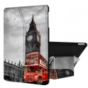 i-PAINT GENIUS CASE BOOK LONDON i-PAD MINI