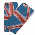 i-PAINT DOUBLE CASE (BOOK+CLIP ON) UK i-PHONE 5/5S