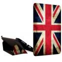 i-PAINT GENIUS CASE BOOK UK SAMSUNG TAB S 8.4''