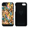 i-PAINT SUIT CASE BUTTERFLY i-PHONE 5/5S