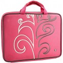 KRUSELL 71129 RADICAL LAPTOP SLIM CASE WAVE PINK 15.6''