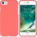 MERCURY SOFT FEELING CASE iPHONE 6/6S PINK