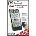 2GO 794850 SCREEN PROTECTOR i-PHONE 5/5S/5SE 3pcs