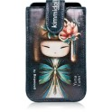 KIMMIDOLL 2725 ECOLEATHER STANDARD YUNA-SERENIDAD MOBILE LCD 4.0''