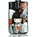 KIMMIDOLL 3128 ECOLEATHER STANDARD AMIKA-AMOR MOBILE LCD 4.0''