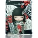 KIMMIDOLL 3364 i-PAD MINI CLIP ON COVER AMIKA-AMOR