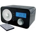 ETON SOUND-100 iPOD BLACK ΨΗΦΙΑΚΟΣ ΔΕΚΤΗΣ AM/FM 10 ΜΝΗΜΕΣ