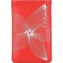 GOLLA G-714 PHONE POCKET IDA-L RED