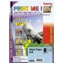 HAMA 50200 PRINT ME MATT 90gr/720dpi 50pcs