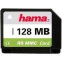 HAMA RS MMC 128MB ΚΑΡΤΑ ΜΝΗΜΗΣ