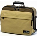 JEEP ELEMENTS LAPTOP BAG LARGE 15.6'' EARTH
