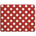 PAT SAYS NOW 4662 RED POLKA DOT POUCH TABLET 10'' &  iPAD