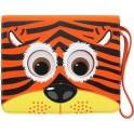 "TABZOO UTTZ-F8-APPTIGER TABLET CASE 8"" FOR KIDS"