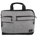 T'nB NBWILDGR13 WILD LAPTOP BAG 13.3'' GRAY