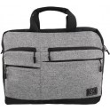 T'nB NBWILDGR15 WILD LAPTOP BAG 15.6'' GRAY