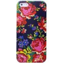 ACCESSORIZE IPAC-C3-NVYROSE-I5 CLIP ON CASE NVY ROSE iPHONE 5/5S/5SE