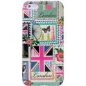 ACCESSORIZE IPAC-C3-LOVELDN-I5 CLIP ON CASE LOVE LONDON iPHONE 5/5S/5SE