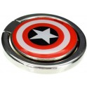 MARVEL CAPTAIN AMERICA MOBILE SPIN GRIPS SGMC-SHIELD SHIELD