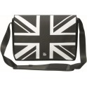 PAT SAYS NOW 9131 BLACK UK LAPTOP CARRIER 14.0''