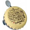 LIIX FUNNY BELL CROWN CAP