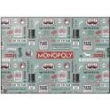 DESKMAT TSEH381 MONOPOLY