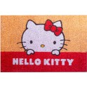 DOORMAT FGE0030 HELLO KITTY