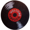DOORMAT FGE0028 LP WELCOME-GOODBYE