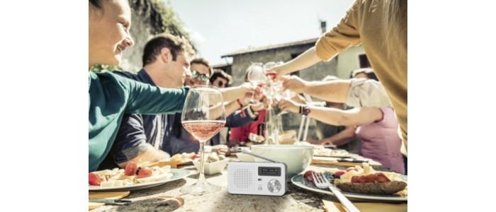Ραδιόφωνα Ψηφιακά & DAB