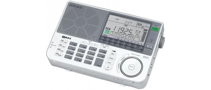 Ραδιόφωνα Ψηφιακά Παγκοσμίου Λήψεως