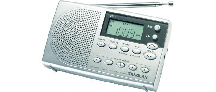 Ραδιόφωνα Ψηφιακά Μικρού Μεγέθους