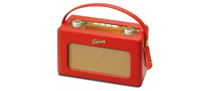 Ραδιόφωνα Αναλογικά με Ξύλινο Έπιπλο