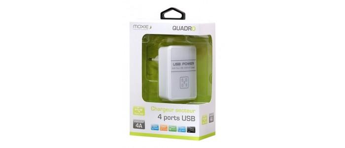 Φορτιστές USB Ρεύματος & Σετ Φόρτισης