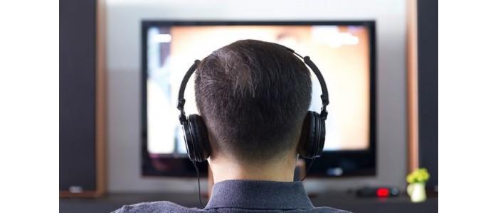 Ακουστικά Τηλεόρασης