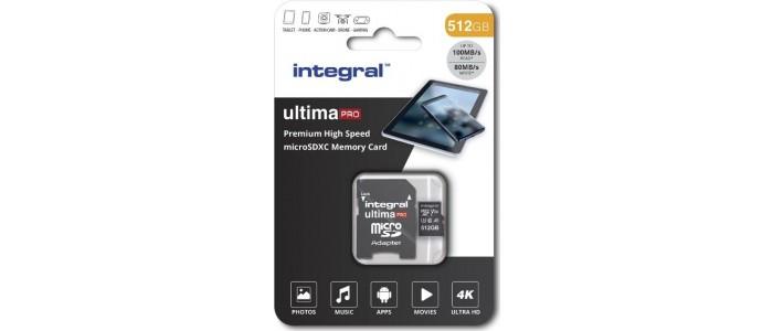 Ψηφιακές Κάρτες Μνήμης