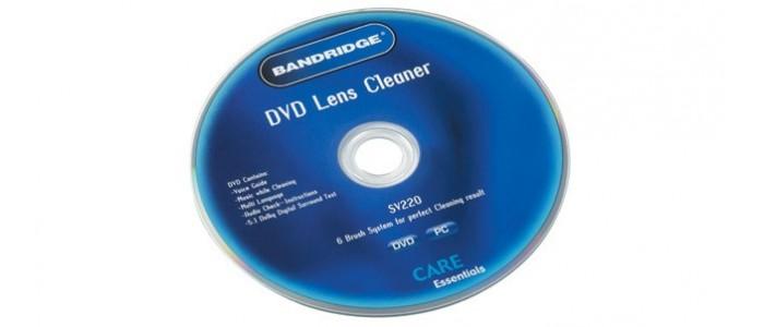 DVD & Mini DVD