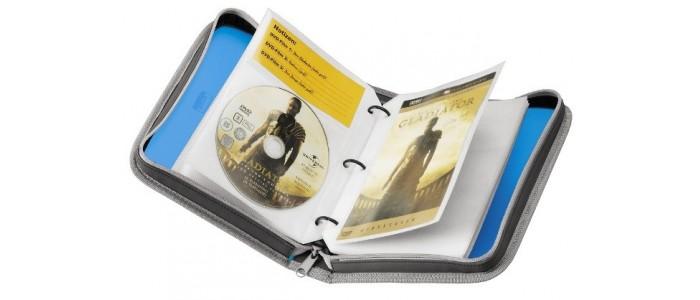 Θήκες για Δίσκους DVD