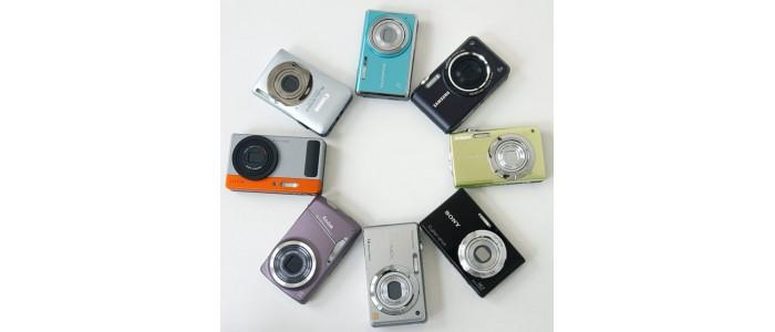 Ψηφιακές Φωτογραφικές Μηχανές & Κάμερες