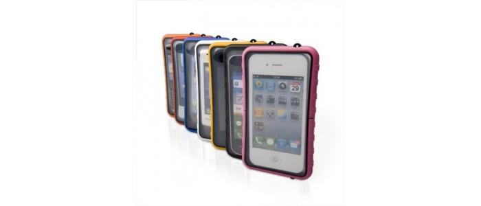 Θήκες Apple iPhone 5/5S/5SE Αδιάβροχες