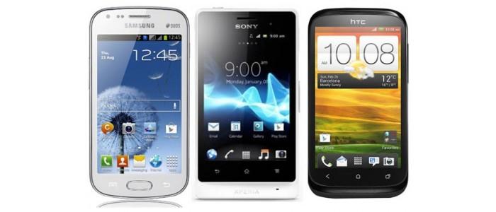 Αξεσουάρ Smart Phone & Κινητών