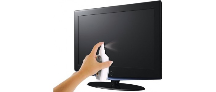 Καθαριστικά Οθόνης LED & LCD